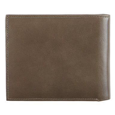 Image of John 3:16 Cross Leather Wallet other