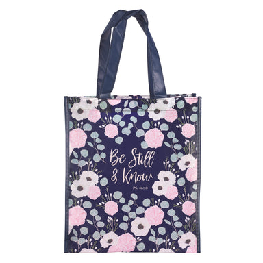 Image of Be Still Shopping Bag – Psalm 46:10 other