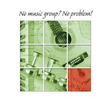 Image of No Music Group No Problem: CD Set other