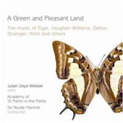 Image of Green and Pleasant Land CD other