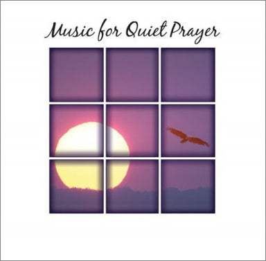 Image of Music For Quiet Prayers CD other