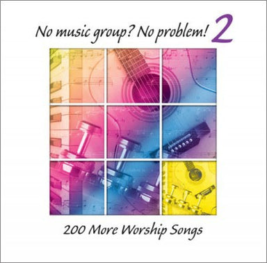 Image of No Music Group No Problem Volume 2 other