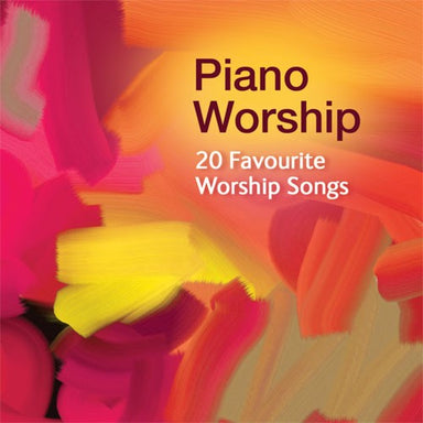 Image of Piano Worship other
