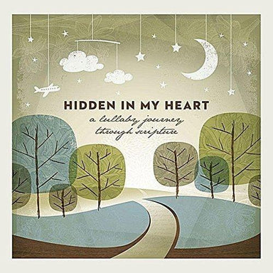 Image of Hidden In My Heart Vol. I CD other
