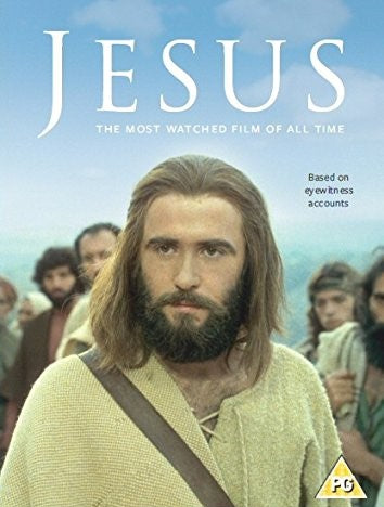Image of Jesus Film (European Edition) other