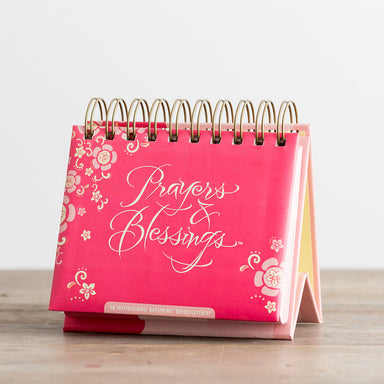 Image of Prayers & Blessings - 365 Day Perpetual Calendar other