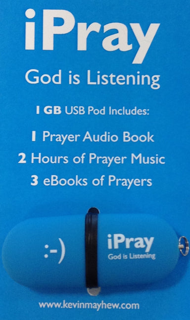 Image of iPray USB Pod other