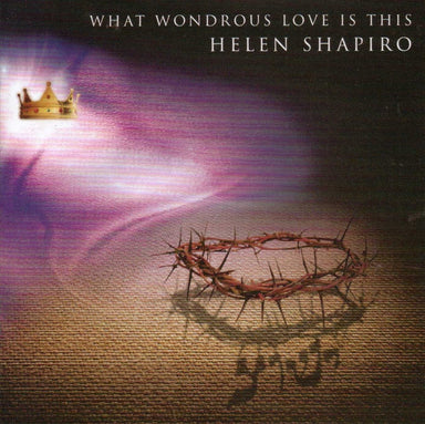 Image of What Wondrous Love Is This:  CD other