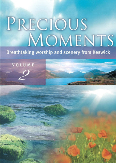 Image of Precious Moments Vol 2 DVD other