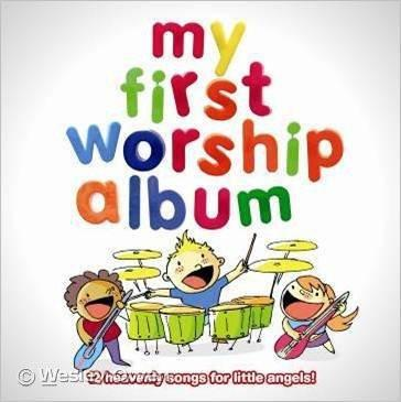 Image of My First Worship Album other
