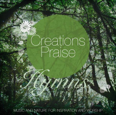 Image of Creations Praise Hymns CD other