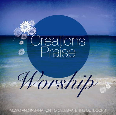 Image of Creations Praise Worship Cd other