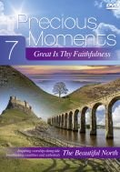 Image of Precious Moments 7: Great Is Thy Faithfulness DVD other