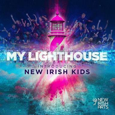 Image of Introducing New Irish Kids: My Lighthouse CD other