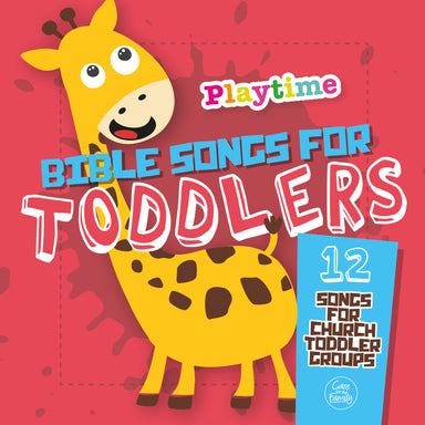 Image of Playtime: Bible Songs For Toddlers other