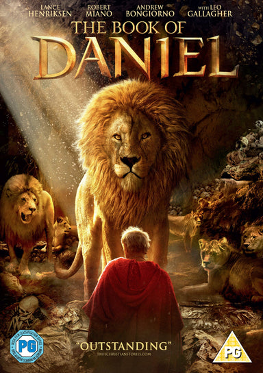 Image of The Book Of Daniel other