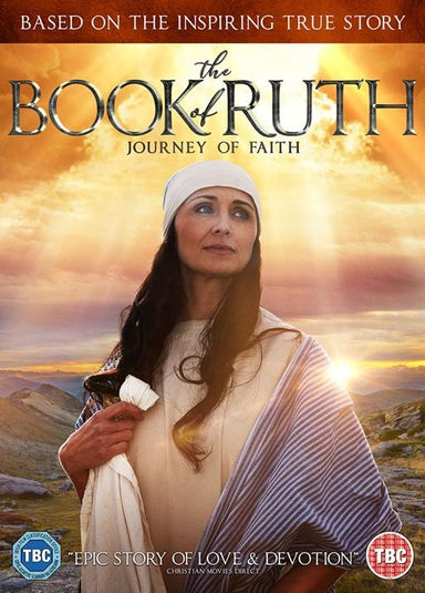 Image of The Book of Ruth DVD other