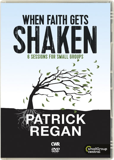 Image of When Faith Gets Shaken DVD other