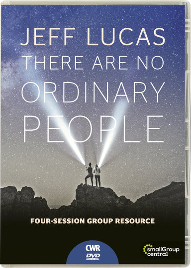 Image of There Are No Ordinary People DVD other