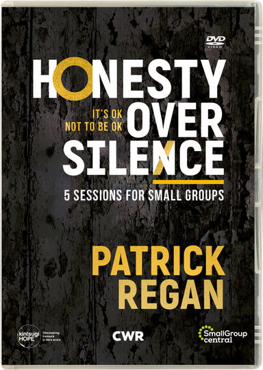 Image of Honesty Over Silence DVD other