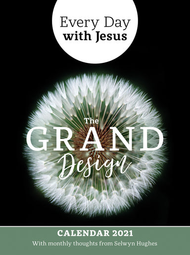 Image of Every Day With Jesus Calendar 2021: The Grand Design other