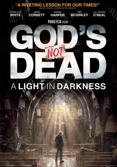 Image of God's Not Dead 3 other