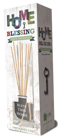 Image of Home Blessing Reed Diffuser other