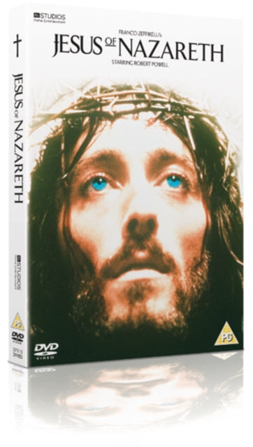 Image of Jesus Of Nazareth DVD other