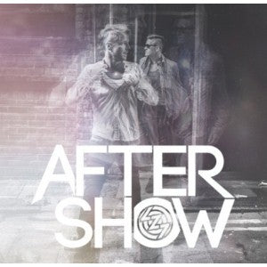 Image of Aftershow CD other