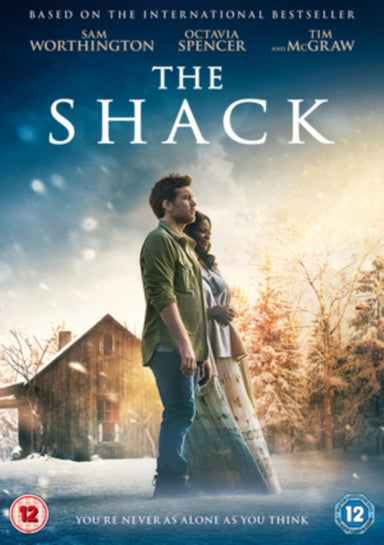 Image of The Shack DVD other