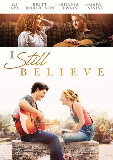 Image of I Still Believe other