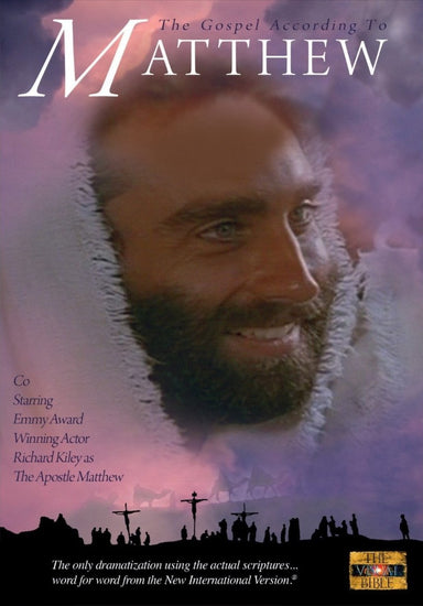 Image of Matthew DVD other