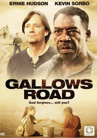 Image of Gallows Road DVD other