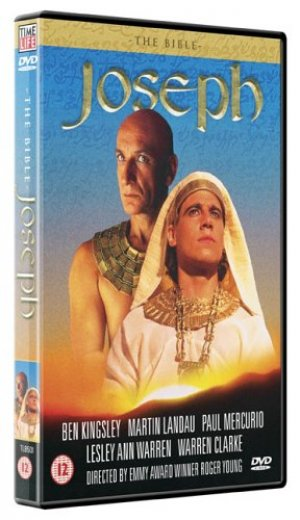Image of Joseph DVD - The Bible Series other