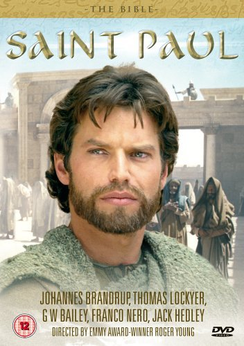 Image of Saint Paul DVD other