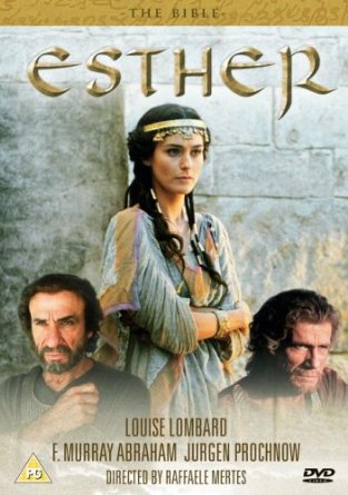 Image of Esther DVD - The Bible Series other