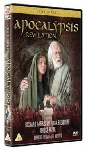 Image of The Bible Series - Apocalypsis: Revelation DVD other