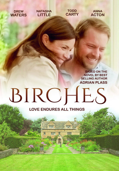 Image of Birches DVD other