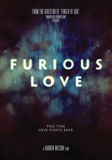 Image of Furious Love DVD other