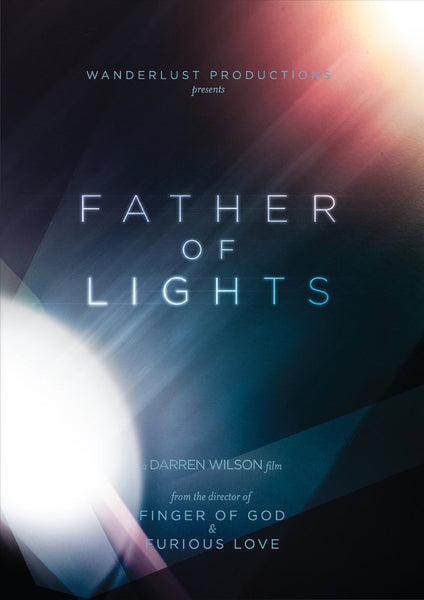 Image of Father of Lights DVD other