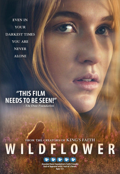 Image of Wildflower DVD other