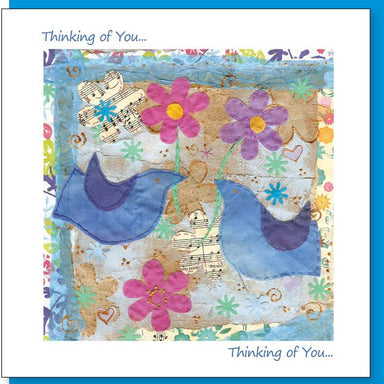 Image of Thinking of You Greetings Card other