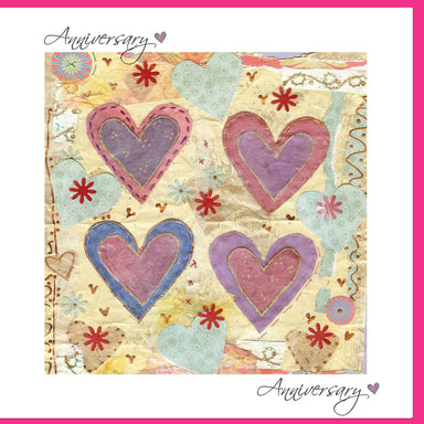 Image of Anniversary Greetings Card other
