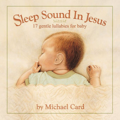 Image of Sleep Sound In Jesus CD Deluxe Edition other
