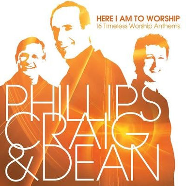 Image of Here I Am To Worship: other