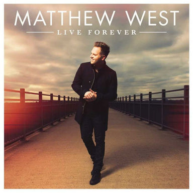 Image of Live Forever CD other