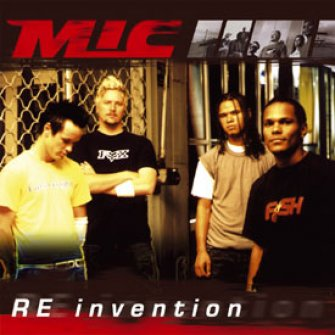 Image of RE:Invention special edition Double CD other