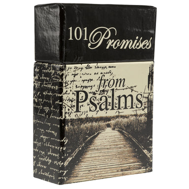 Image of 101 Promises from Psalms other