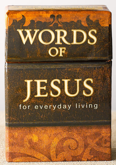 Image of Words of Jesus other