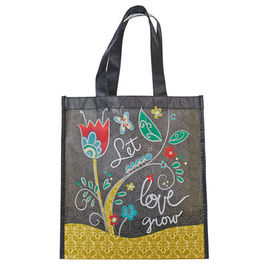 Image of Love Deeply Shopper Bag other